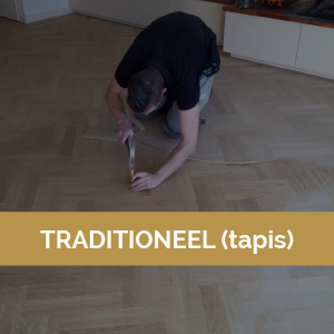 Traditioneel (tapis)